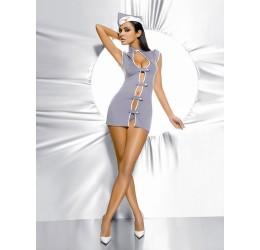 Costume da Hostess 'Stewardess', Obsessive Lingerie