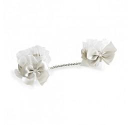 Confezione regalo intimo bianco 4 pezzi - Bijoux Indiscrets