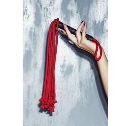 Frustino rosso in corde da 7Heaven