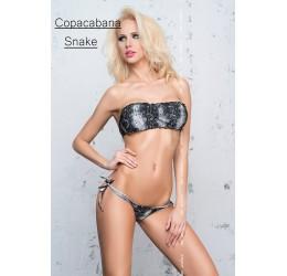 Sexy Micro Bikini in fantasia pitonata, Me Seduce