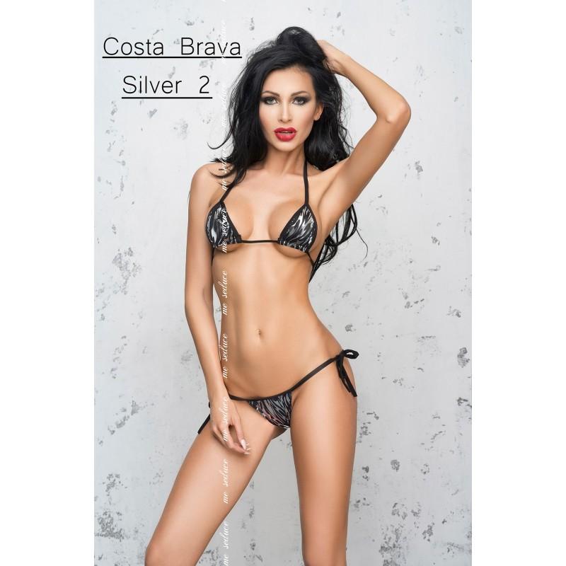 Costa brava silver 2
