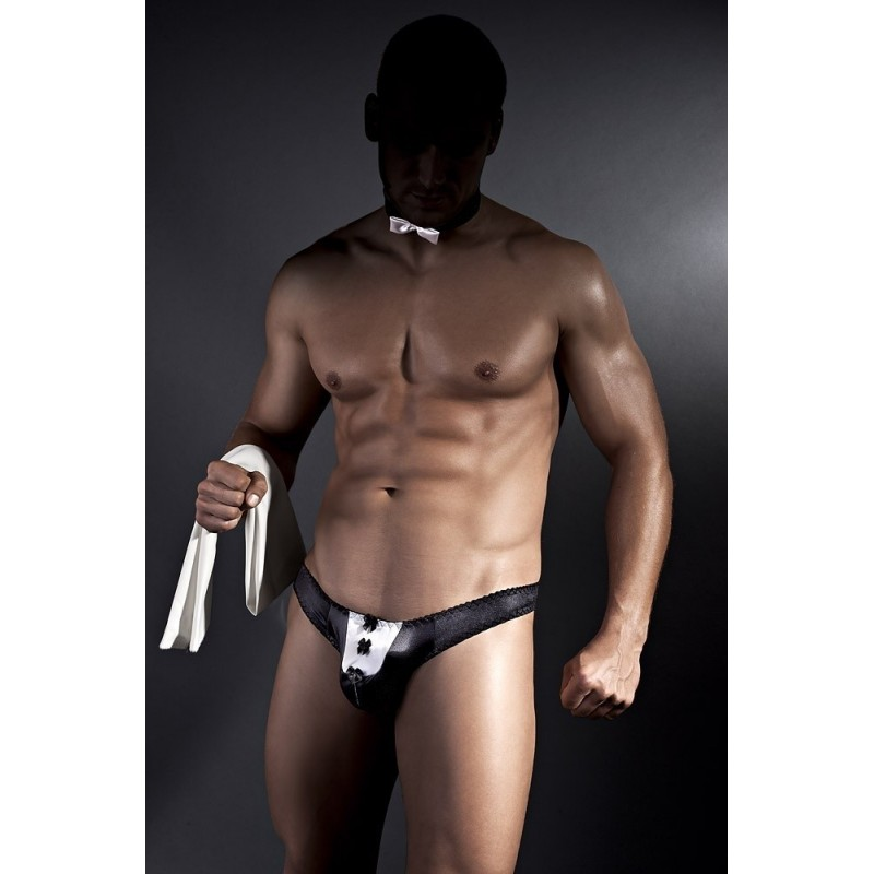 Sexy set da uomo tanga e collarino Anais Lingerie