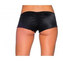 Sexy Culotte nere in lycra da Bodyzone
