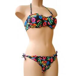 Sexy Bikini con coppe imbottite
