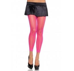 Sexy Leggings rosa fluo da...