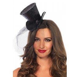 Mini Cappellino nero...