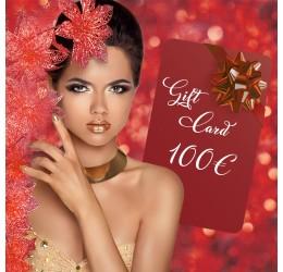 GIFT CARD VIRTUALE 100 EURO