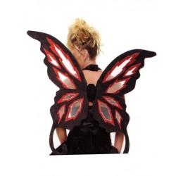 Halloween - Ali farfalla...