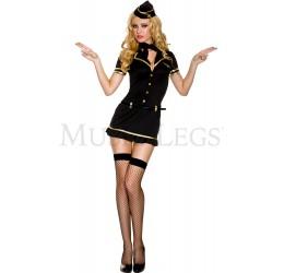 Sexy Costume donna...