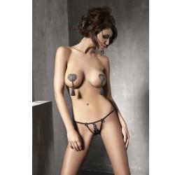 Micro perizoma in stringhe a filino dietro, 'Join me' da Anais Lingerie